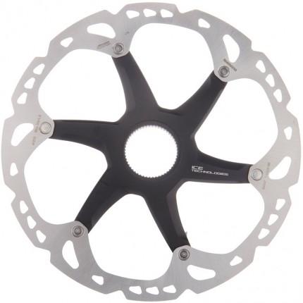 Ротор Shimano XT SM-RT81