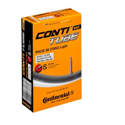 Continental Race 28 Light 700х20/25С