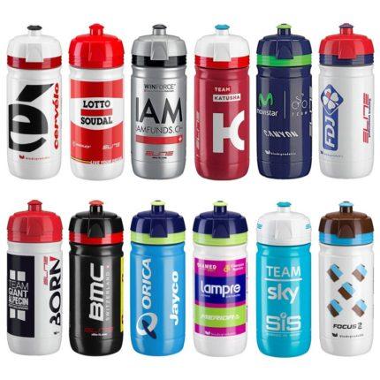 Elite Team Bottle