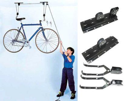 Висяща стойка за велосипед