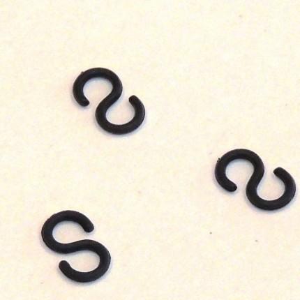 S-образен държач за жила