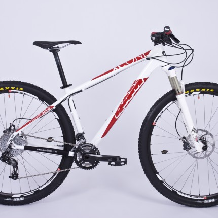 RAM XC1