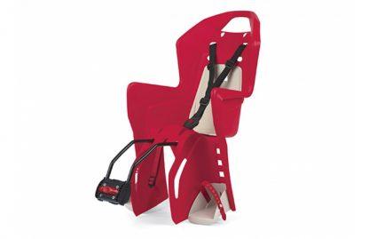 Детско столче Polisport KOOLAH FF (червено)