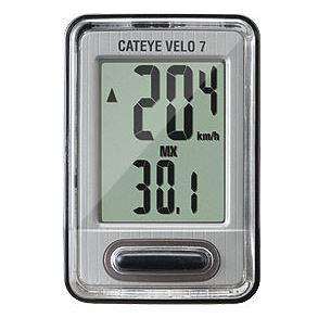 Cateye CC-VL520 Velo 7