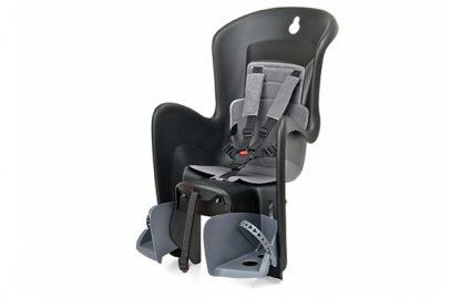 Детско столче Polisport Bilby (сиво)