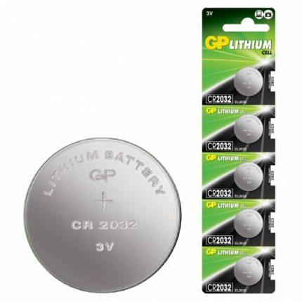 Батерия CR 2032