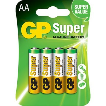 Алкални Батерии AA