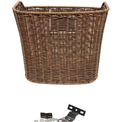 Вело кошница за пазаруване