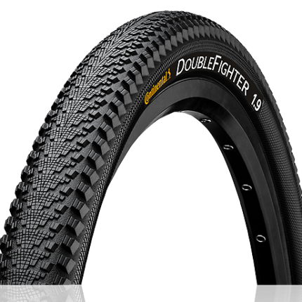 Conti Double Fighter 700x35C