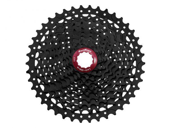 Sun Race CSMX3