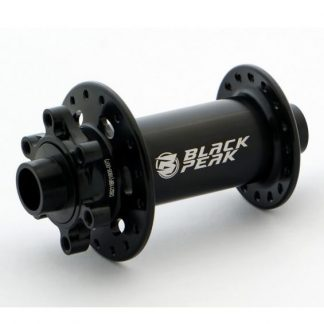 Black Peak 211 Boost Front
