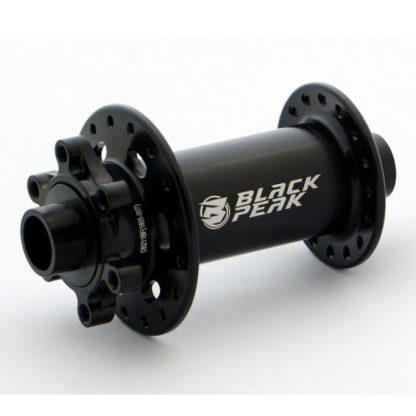 Black Peak 211 Boost Front