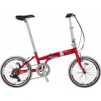 Сгъваеми велосипеди