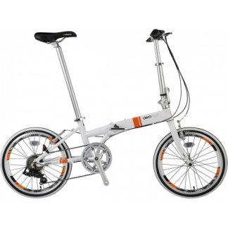 Сгъваем велосипед Skorpion Aerofold