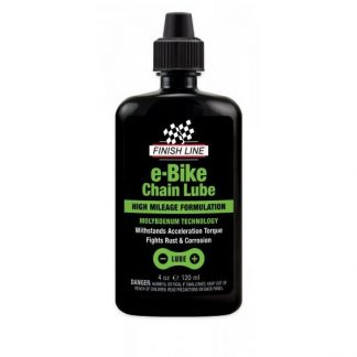 Finish Line - Смазка за вериги на електрически велосипеди