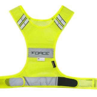 Светоотразителна жилетка Force
