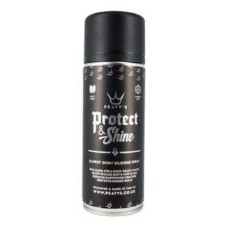 PEATY´S Protect & Shine - силиконов спрей